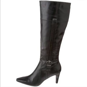 Circa Joan and David Leather boots